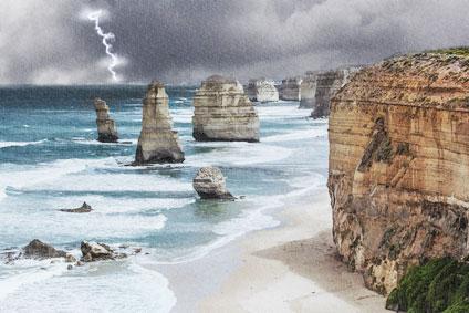 Ein großes Ereignis mit vielen Fällen von Gewitterasthma wurde 2016 in Melbourne beobachtet.