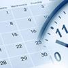 Terminkalender - ©Stillfx - stock.adobe.com