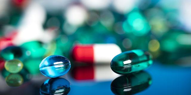Medikamente zur Allergie-Behandlung Bild: Verschiedene Tabletten.