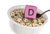 Müslischale mit Buchstaben D - © Thomas Hecker/fotolia
