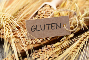 Glutenhaltiges Getreide - ©photocrew - stock.adobe.com