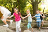 Leben mit einer Allergie: Kinder