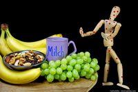Nahrungsmittelunverträglichkeit - ©pholidito - stock.adobe.com