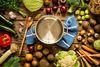 Leben mit einer Allergie: ausgewogene Ernährung